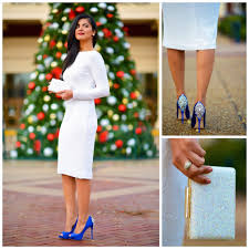 What to Wear to a Semi Formal Holiday Party