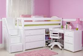 Boys storage bed Raised Kids Storage Bed Collection In Kids Beds With Storage And Desk Dowdydoodles Kid Bunk Beds Childrens Bunk Beds Kids Boys And Girls Bunks