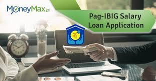 Teachers Fund Loan Chart Pag Ibig Salary Loan Application Guide For Filipino Borrowers