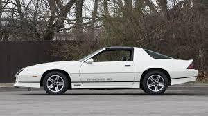 1987 Chevrolet Camaro IROC-Z | T155 | Indy 2016