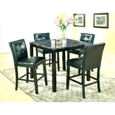 hideaway dining table and chairs dining chairs 4 set dining chairs set of 4 small images hideaway dining table