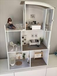 ikea lillabo dollshouse blythe. 1:6 Scale Barbie Blythe Doll House, Modern / Monster High Theme, Follow @onebrownbear On Instagram Ikea Lillabo Dollshouse D