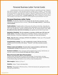 Example Business Letterhead Formal Letter Cc Climatejourney Org