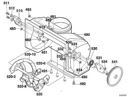 Bobcat snow blower wiring diagram electrical kill switch snowblower ariens parts classy shape full size archived