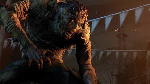 Dying Light Zombies Dying Light Playing As The Zombie Ign First Fpvracer Lt