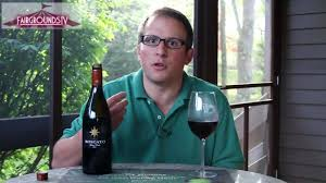 Roscato Rosso Dolce Fairgrounds Wine and Spirits Video