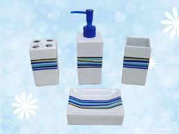 Dkny Bathroom Accessories Ceramic Bathroom Accessories Uk
