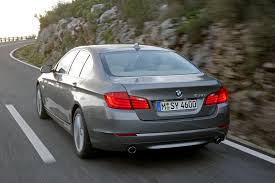 BMW 3 Series bmw 535xi 2010 : BMW announces lower prices for 2011 BMW 5-Series