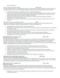 Regulatory Affairs Resume Sample Best Of Regulatory Affairs Resume Sample Dewdrops