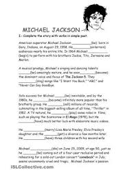 best images of degree of adjective worksheets comparison michael jackson biography worksheet