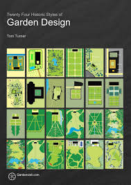 Small Picture Free Download of eBooks on Garden Design and History by Tom Turner