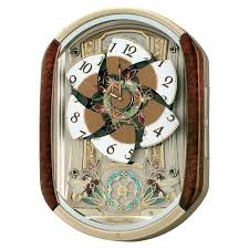 al wall clocks dancing fairies al wall clocks with motion