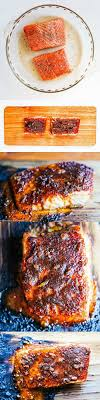 grilled brazilian rub salmon this easy recipe is perfect for summertime the rub is