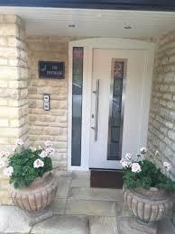 white front door. Fine Front White Front Door And White Front Door W