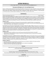 maintenance supervisor resume template premium resume samples maintenance resume samples