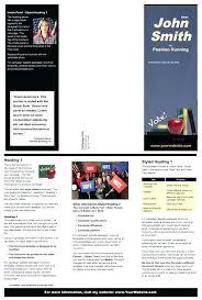 Apple Flyer Templates Political Letterhead Template Apple Brochure Templates Free School