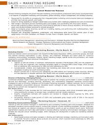 Sample Resume For Marketing Job New Online Impact Statement Reporting Course Now Available sample 53