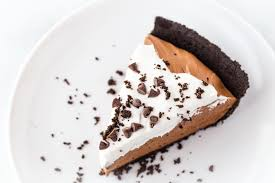 Fluffy Chocolate Mousse Pie - Gluten-Free Living
