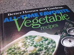 i was flipping through my better homes and gardens vegetable cookbook i still had out from the beet recipe and found one for baked chili rellenos