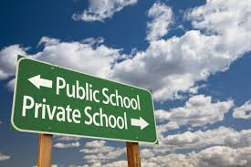 private vs public schools is it worth the money