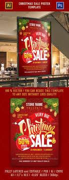 christmas poster template poster templates illustrators christmas poster template psd ai illustrator advert specialoffer flyer
