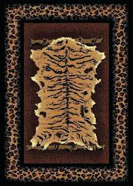 tiger print rug tiger area rug animal print rugs tiger print rugs zebra print rugs leopard