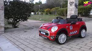 <b>Mini</b> Cooper Style 12V Ride On Kid <b>Car</b> #5246098 | www.blablatoys.gr