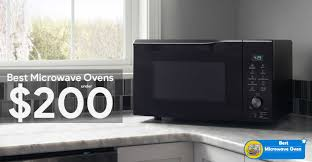 Top 10 Best Convection Microwaves Ovens under $200 (Nov 2017)