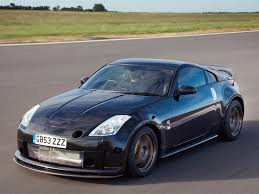 2006 Nissan 350Z GT-S Concept Pictures, History, Value, Research ...