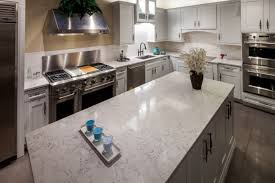 Piracema White Granite Kitchen