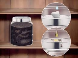 Tiny Black Ants Kitchen 3 Ways To Kill Black Ants Wikihow
