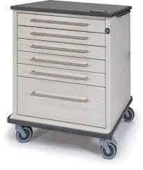 Medication Management Carts Storage Cabinets Capsa