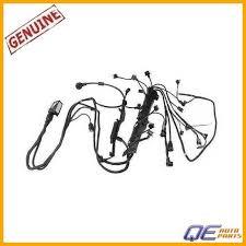 mercedes benz w124 300ce 300e 300te e320 engine wiring harness Mercedes -Benz 1995 mercedes benz w124 300ce 300e 300te e320 engine wiring harness genuine ebay
