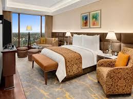 Hotel Delhi City Centre The Leela Ambience Convention Hotel New Delhi India Bookingcom