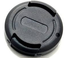 Крышка <b>46mm JJC</b> Snap-on Lens Cap