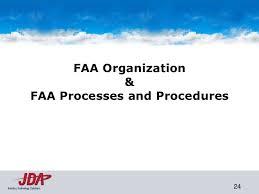 Faa Afs Org Chart Regulatory Affairs Powerpoint_slides 031512