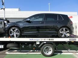 2015 Japan Golf R 0-60 Launch - GOLFMK7 - VW GTI MKVII Forum / VW ...