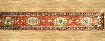 16 foot runner rug rug runner by the foot floor runner by the foot foot vintage