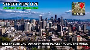 amazoncom street view live  live street view satellite maps