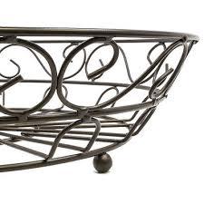 sorbus 2 tier countertop fruit basket stand 6