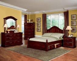 cherry bedroom furniture. Traditional Cherry Bedroom Furniture Dark Decor I Like This D