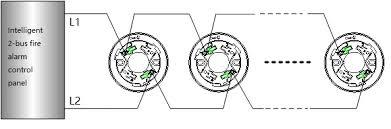 4 wire smoke detector wiring diagram schematics and wiring diagrams wiring 4 wire smoke detector diagram
