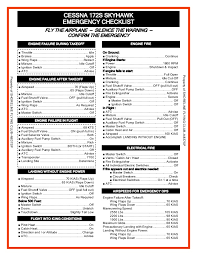 cessna 172 checklists pdf look bookeyes co good planes cessna 172r wiring diagram at Cessna 172s Wiring Diagram