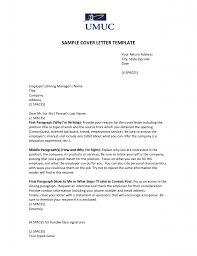 Cover Letter Free Samples Letter For Teaching Position
