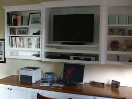15 the best tv stands computer desk combo