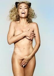 Gillian Anderson Nude Photos 2021