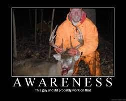 deer hunting es humor esgram