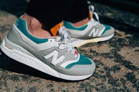 new balance sneakers. concepts x new balance 997.5 esplanade sneakers t