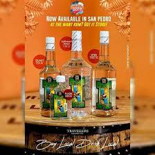 want rum got it traveller s liqours