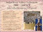 indus Valley Civilization Interesting Facts